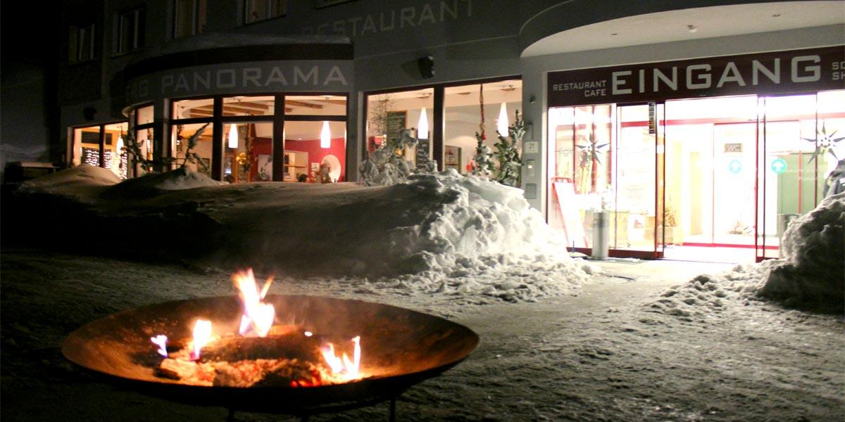 Special Event Venue In The Arlberg, Hotel Maiensee, Prestigious Venues