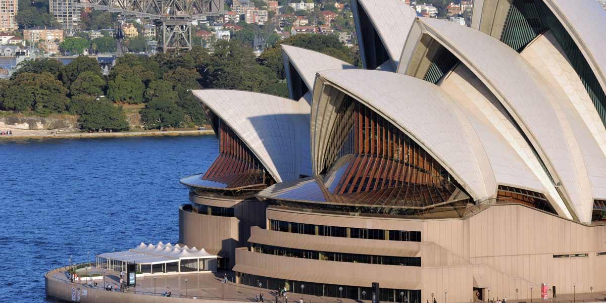 Sydney Harbour, Sydney Opera House, Prestigious Venues