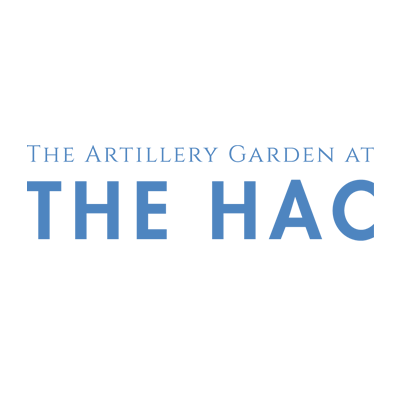 The Artillery Garden at the HAC - An oasis of calm in the heart of the city within the grounds of the Honourable Artillery Company