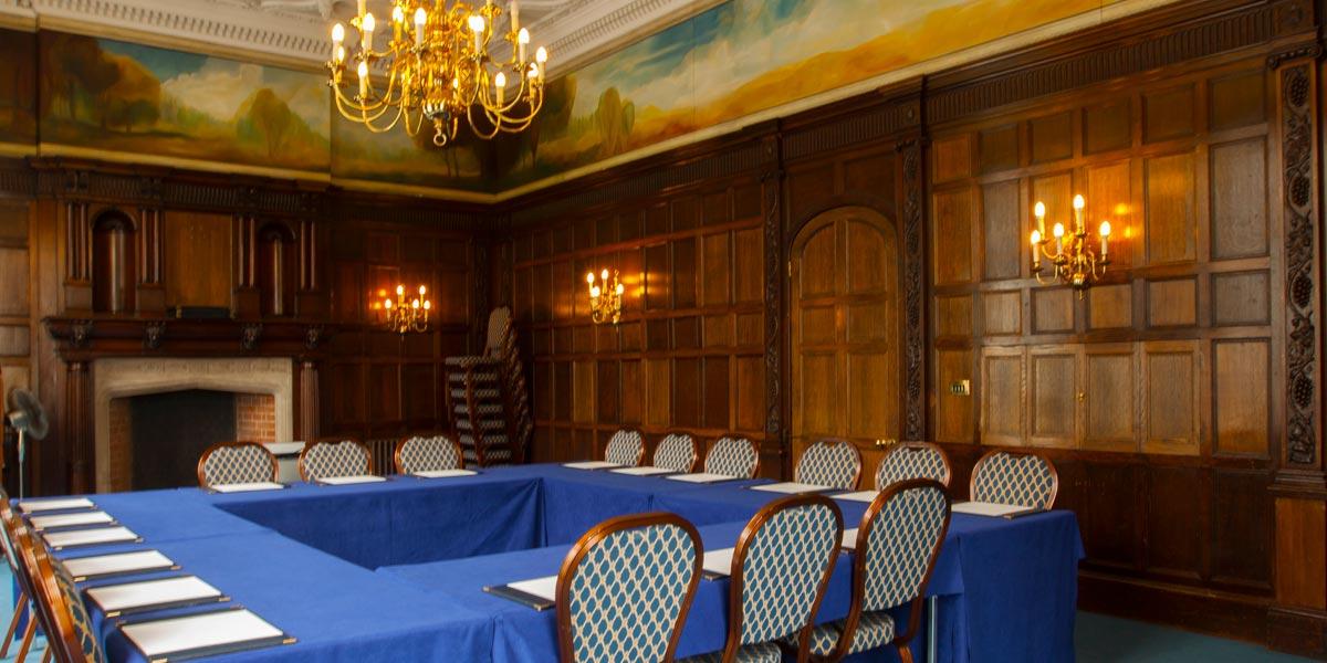 The Billiard Room, 58 Prince's Gate, Prestigious Venues