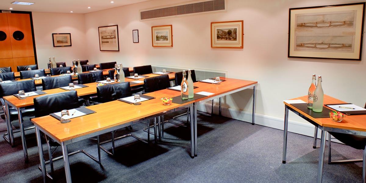 Training Venue, One Great George Street, Prestigious Venues