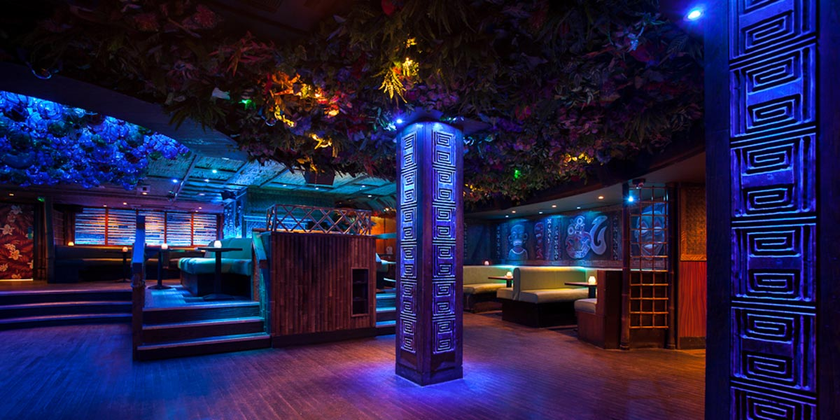 VIP Party Venue, Mahiki London, Prestigious Venues