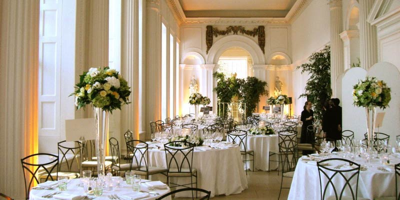 Venue For Birthdays, Private Dinner In A Palace, Kensington Palace, Prestigious Venues
