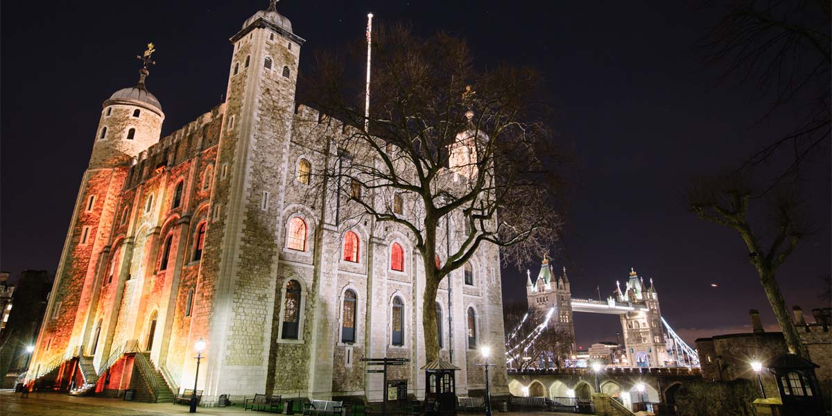 Venue For Private Celebrations, Tower of London Event Spaces, Tower Of London, Prestigious Venues