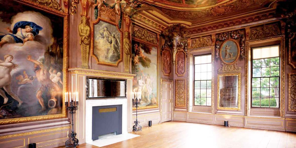 Venue Hire, Hampton Court Palace, Prestigious Venues
