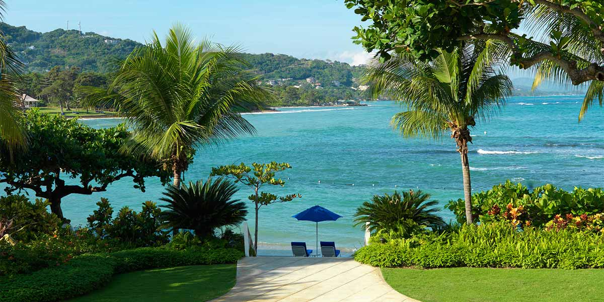 Venue In Montego Bay, Round Hill Resort, Prestigious Venues