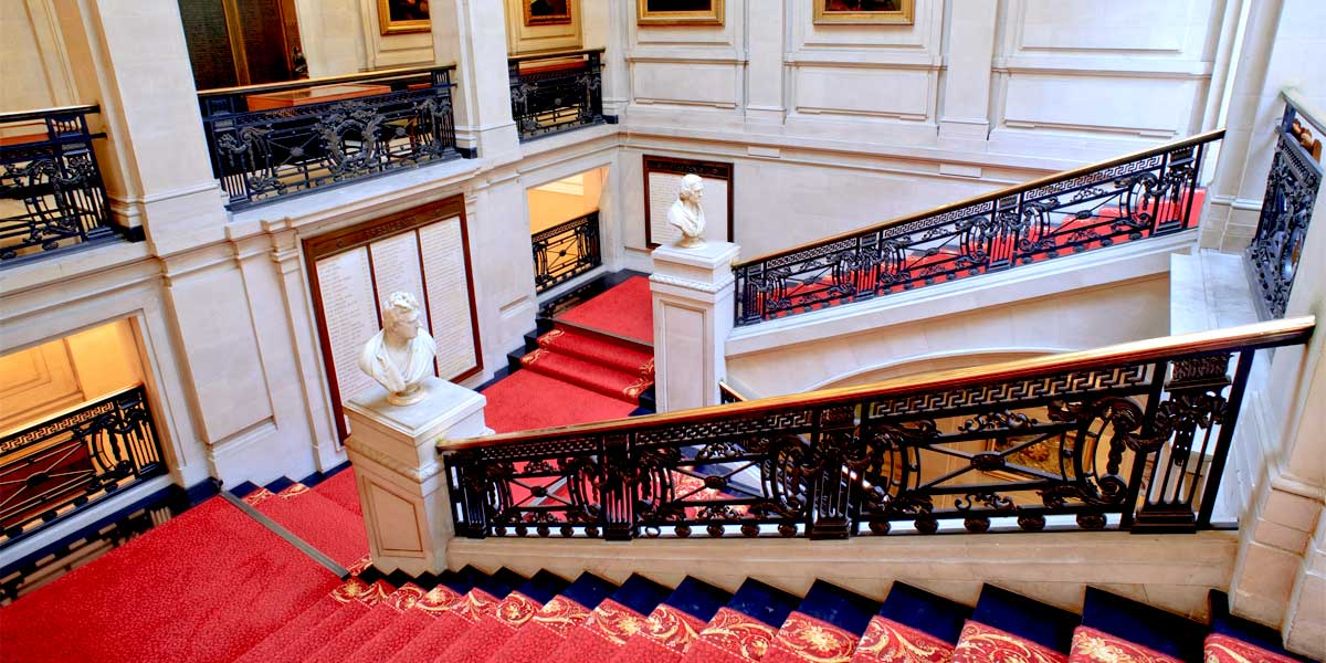 Venue Near Westminster, One Great George Street, Prestigious Venues