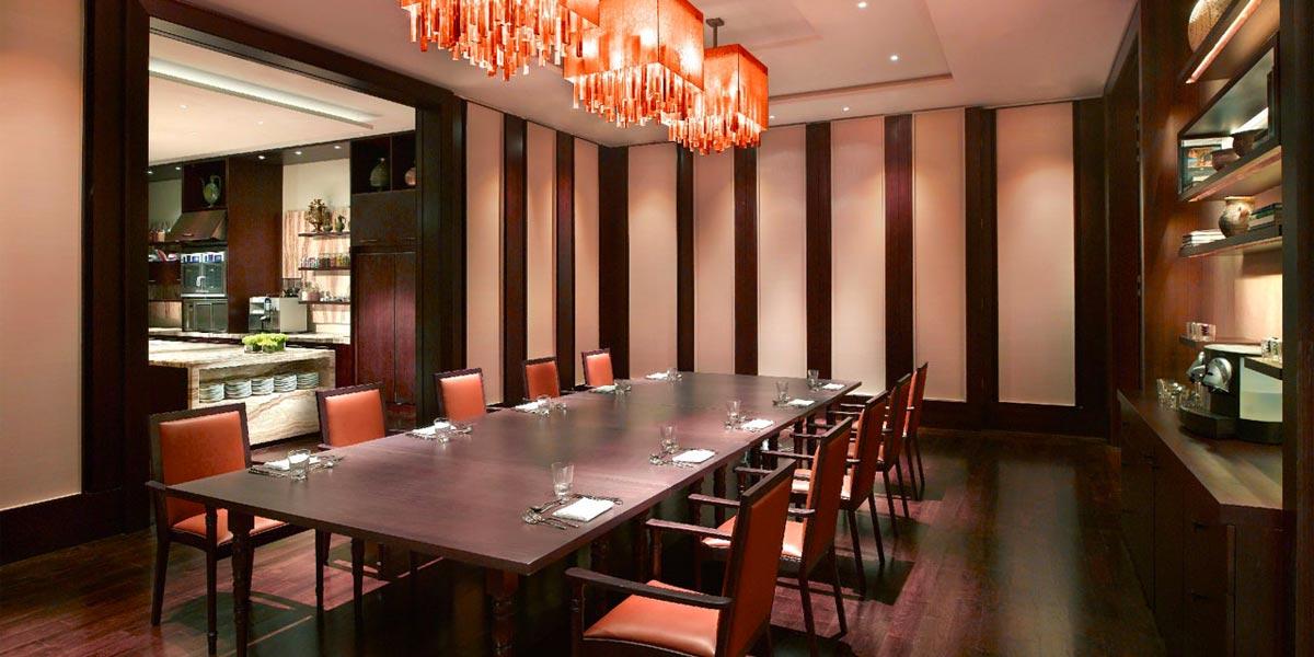 Al Marsam, Grand Hyatt Dubai, Prestigious Venues