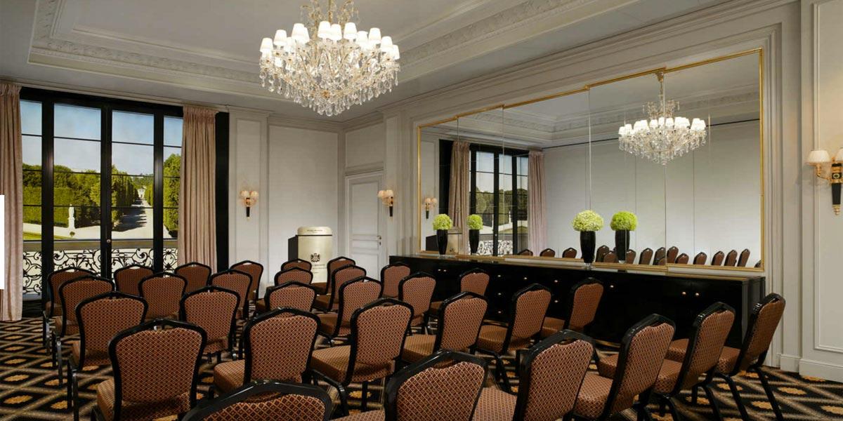Corporate Event Venues, Corporate Event Space, Hotel Bristol Vienna, Prestigious Venues