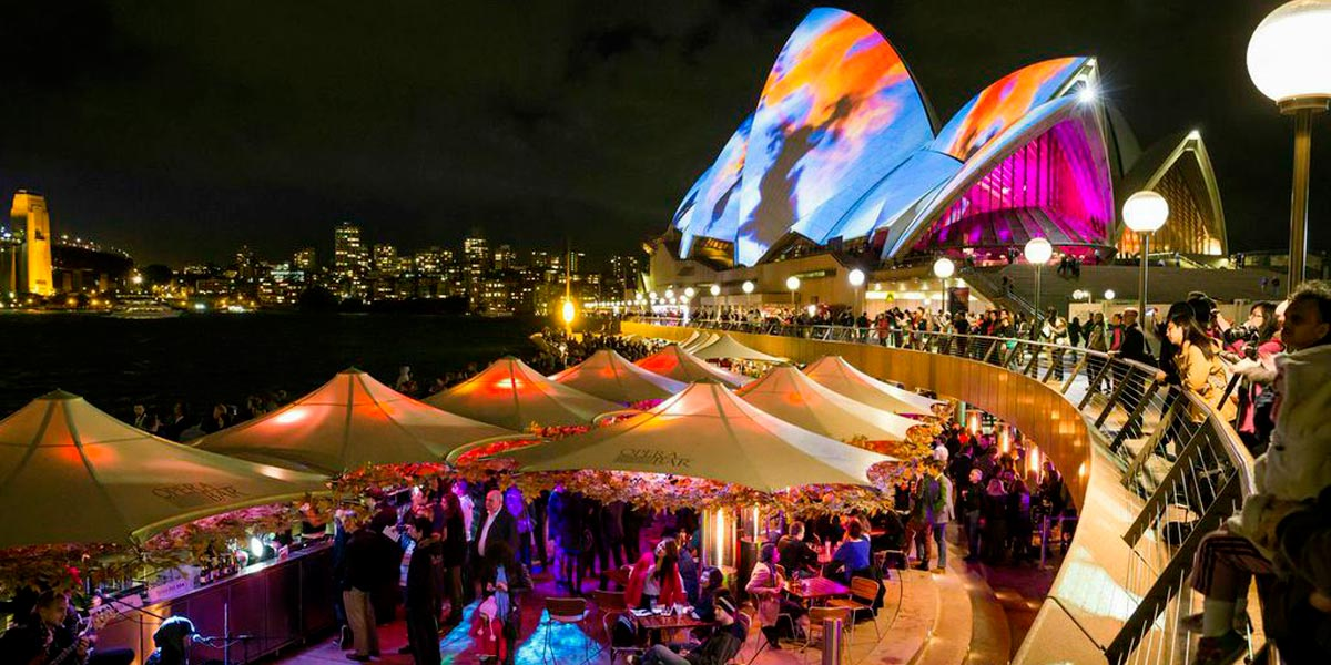 Events At Sydney Opera House, Prestigious Venues