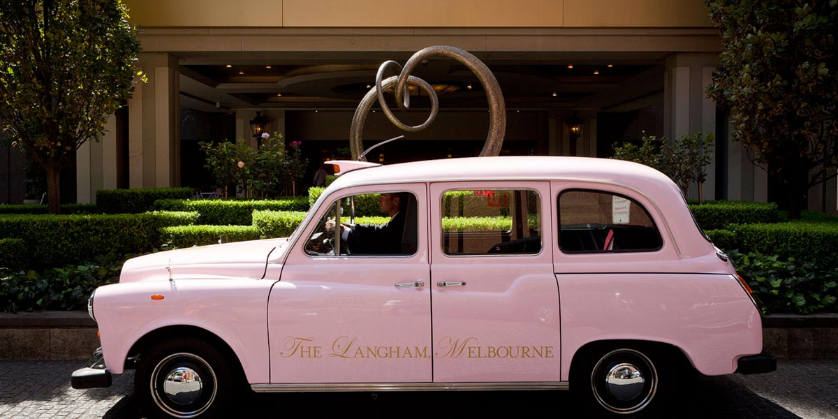Events In Melbourne, The Langham Melbourne, Prestigious Venues