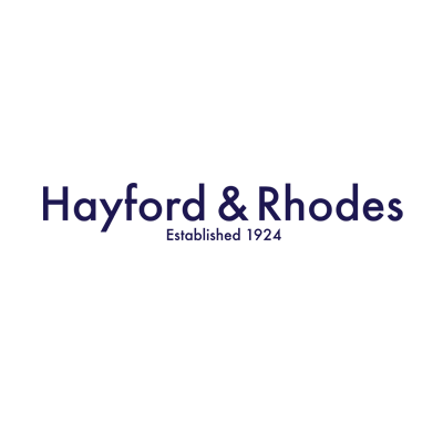 Hayford & Rhodes - The hallmark of quality, luxurious flowers since 1924
