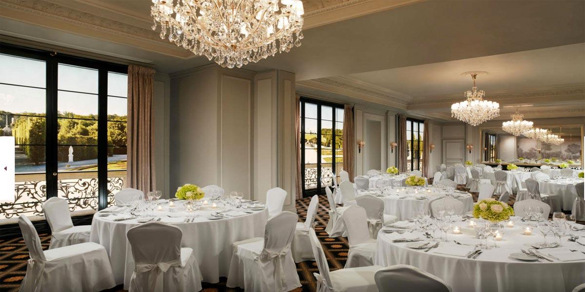 Luxurious Wedding Venue In Vienna, Hotel Bristol Vienna, Prestigious Venues