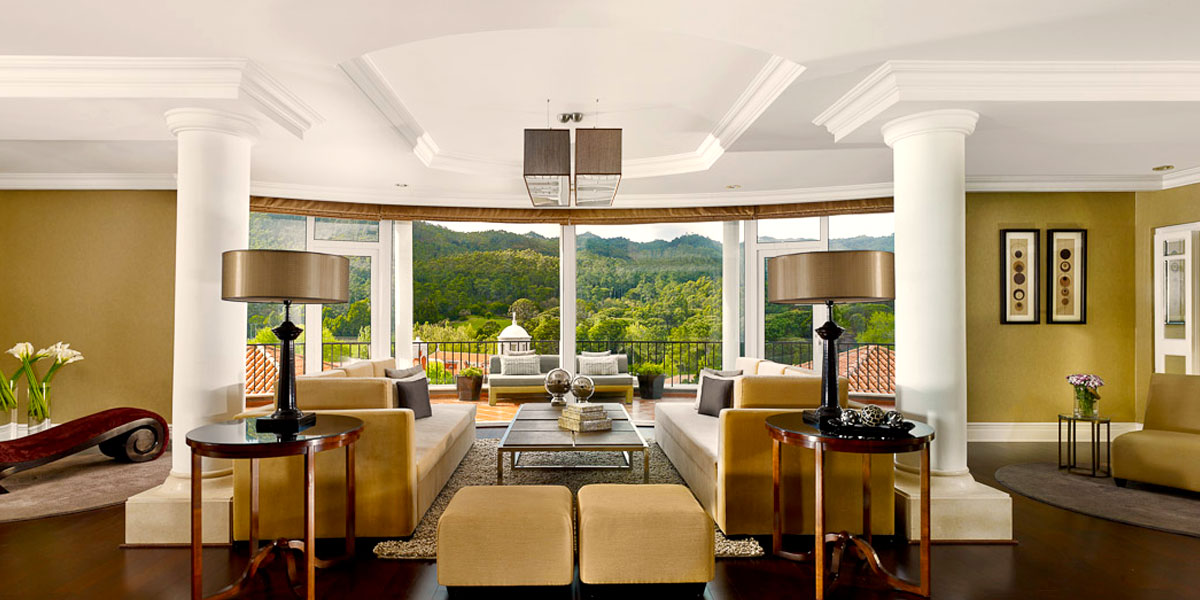 Luxury Accommodation In Sintra, Penha Longa, Prestigious Venues