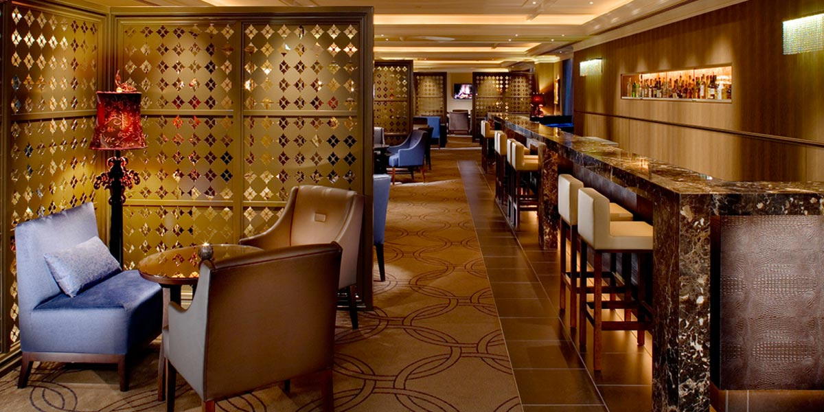 Luxury Restaurant In Melbourne, The Langham Melbourne, Prestigious Venues