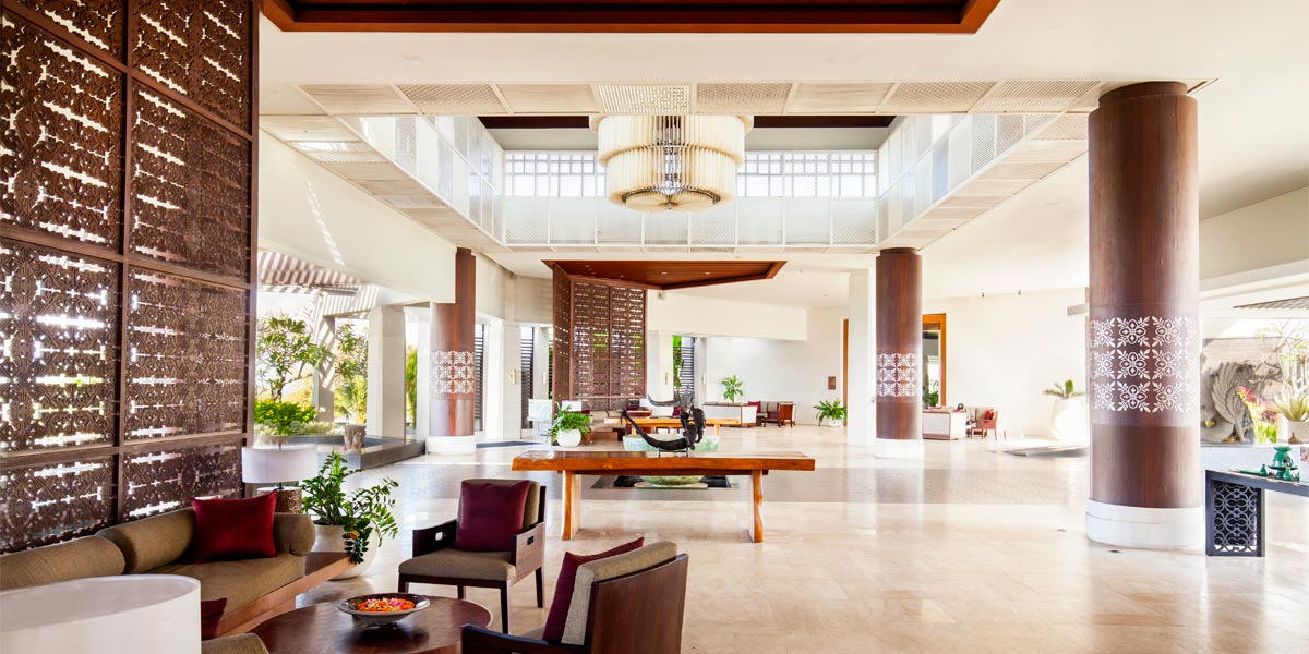 Luxury Venue In Bali, Banyan Tree Bali, Prestigious Venues