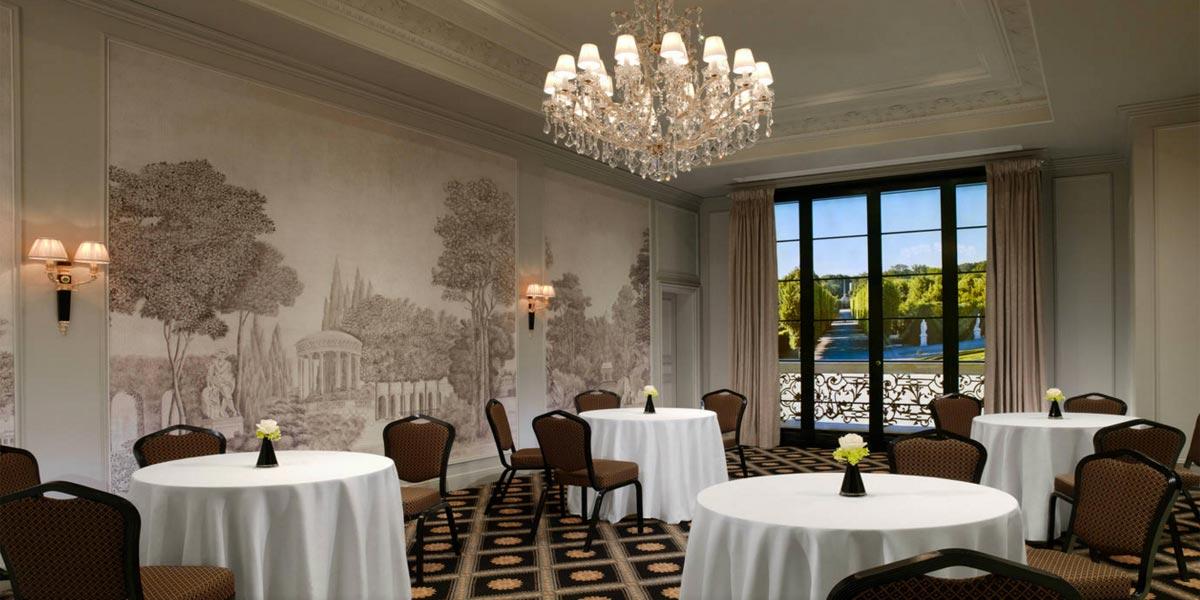 Meeting Venue In Vienna, Hotel Bristol Vienna, Prestigious Venues