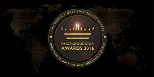 Prestigious Star Awards 2016