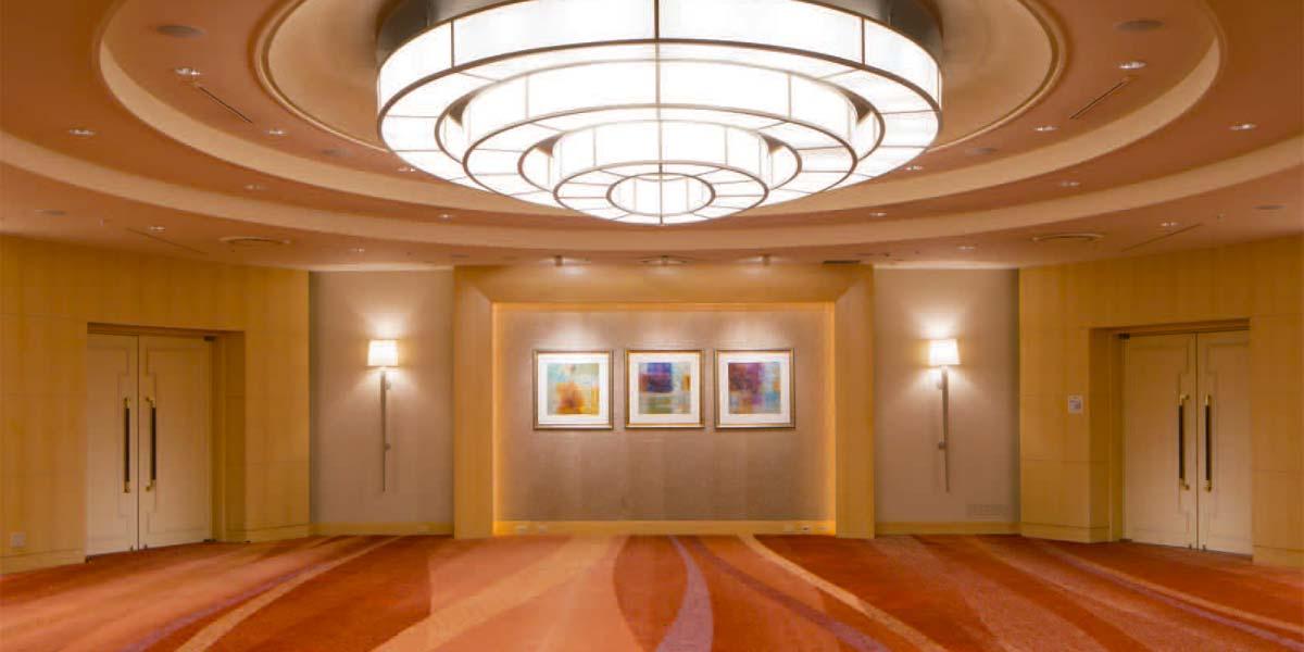 Venue For Events In Tokyo, ANA InterContinental Tokyo, Prestigious Venues