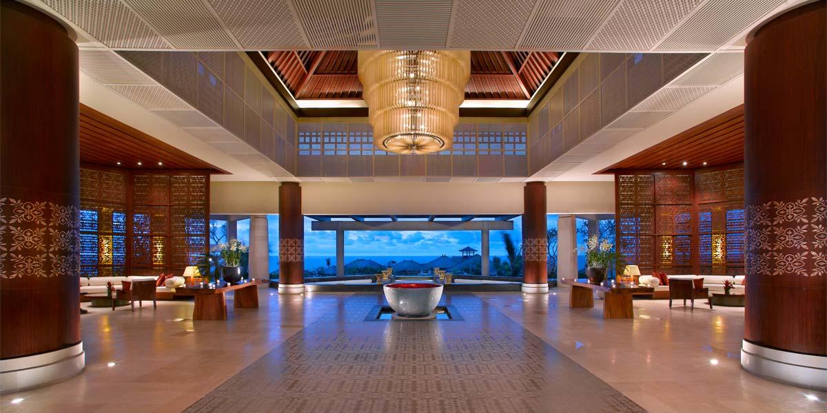 Venue In Bali, Banyan Tree Bali, Prestigious Venues