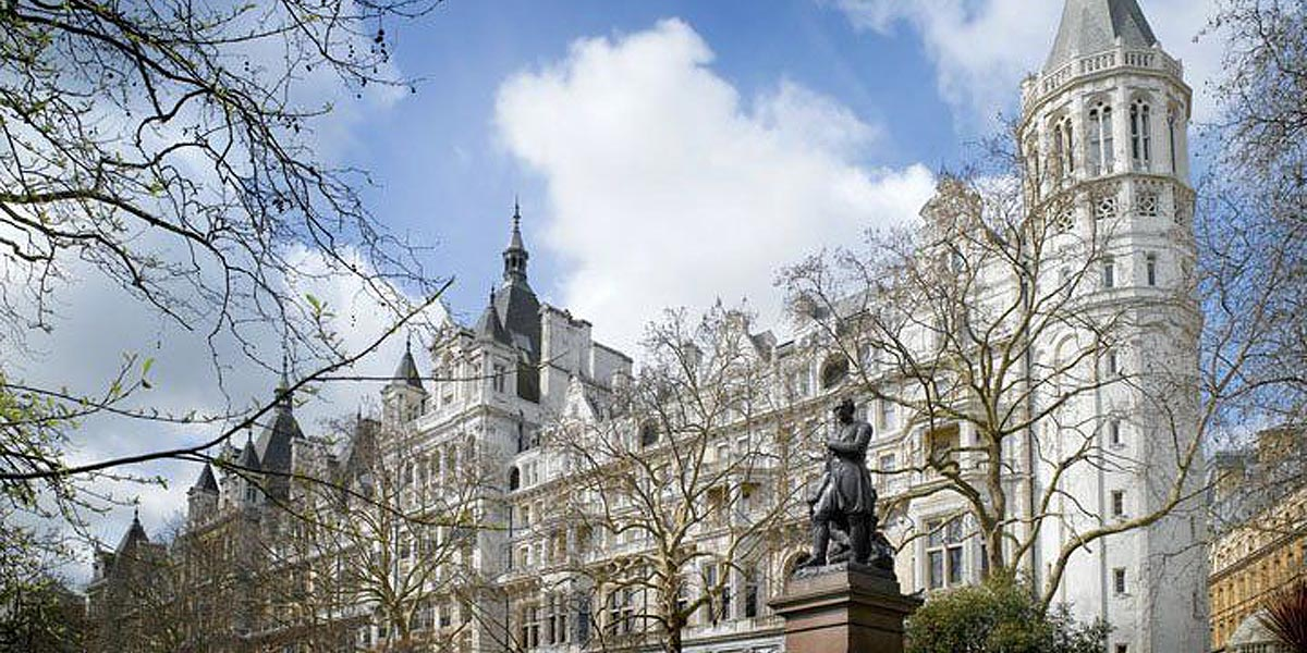 Venue In Central London, The Royal Horseguards, Prestigious Venues