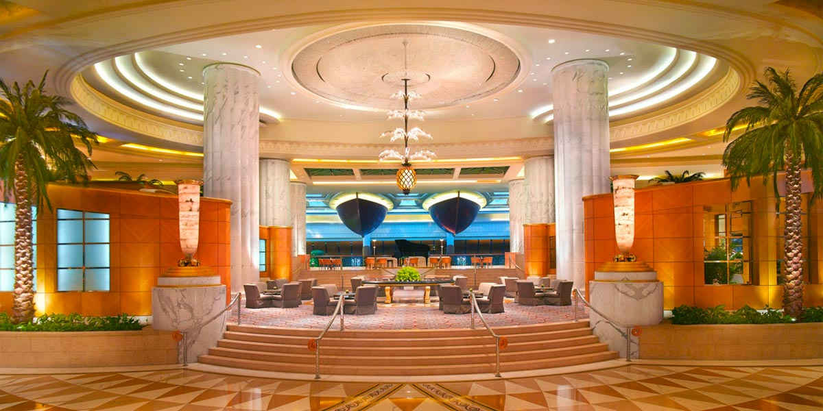 Venue In Dubai, Grand Hyatt Dubai, Prestigious Venues
