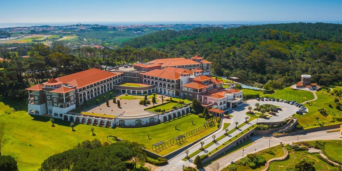 Venue In Portugal, Penha Longa, Prestigious Venues