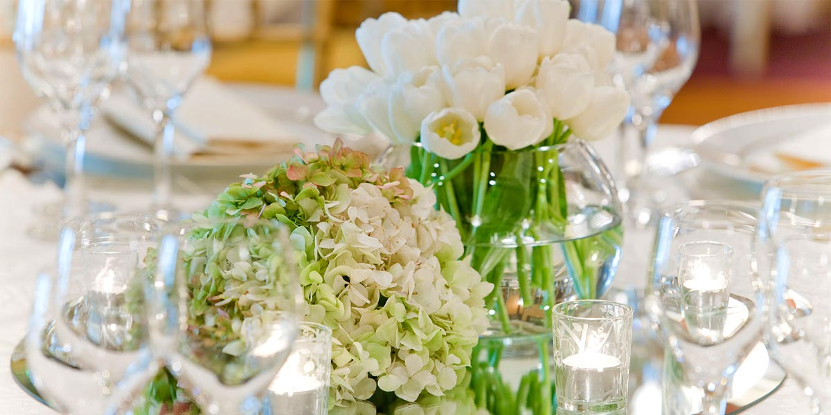 Wedding Decoration Ideas, The Langham Melbourne, Prestigious Venues