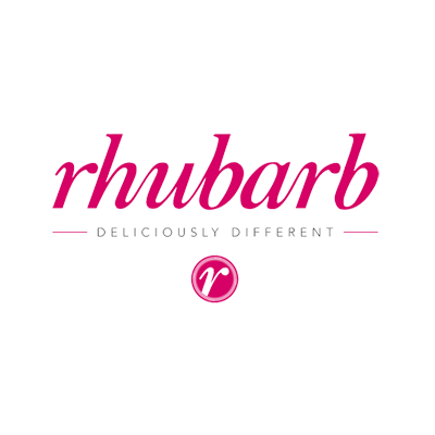 "rhubarb - ""rhubarb"" is a bespoke International food and drink group"