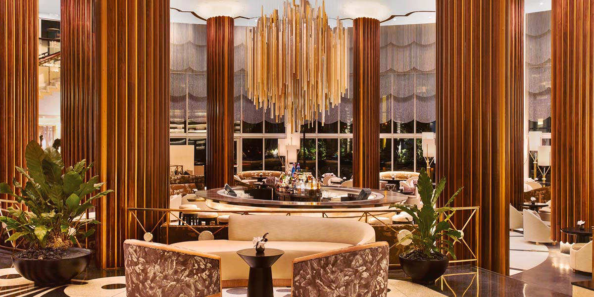 Events Venue Miami, Nobu Eden Roc, Prestigious Venues