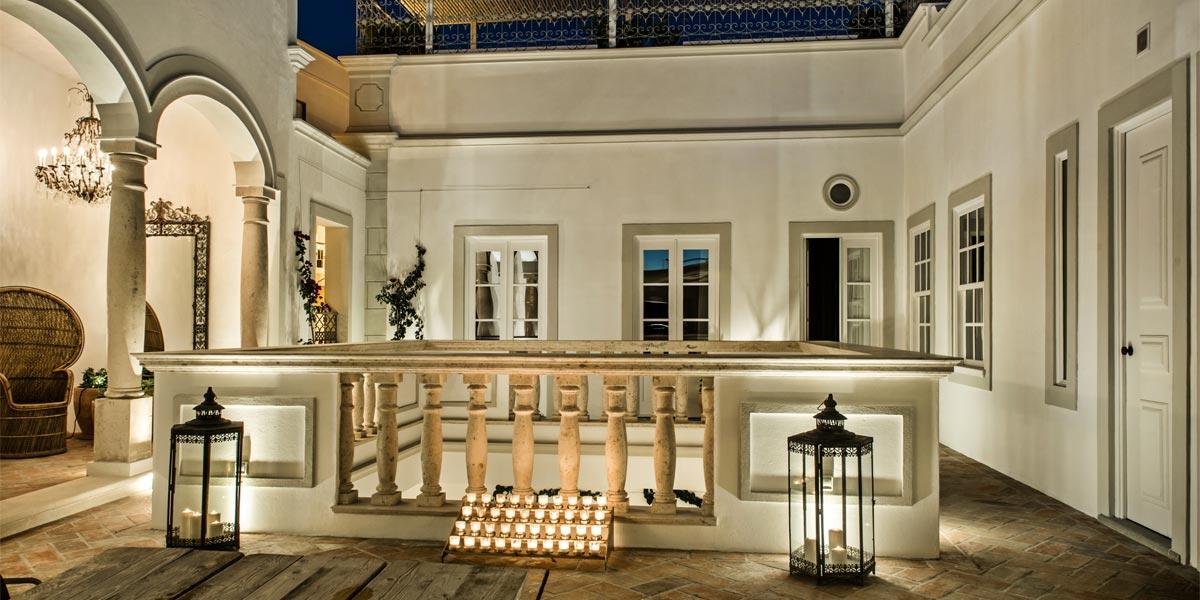 Hire A Villa For A Private Group, Casa Fuzetta, Prestigious Venues