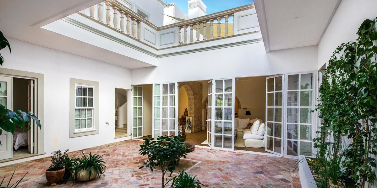 Hire A Villa In Portugal, Casa Fuzetta, Prestigious Venues