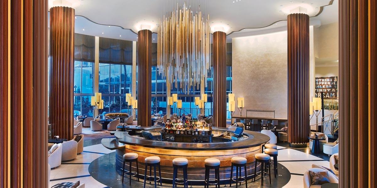Awayday Venues, Luxury Event Destination, Nobu Eden Roc, Prestigious Venues