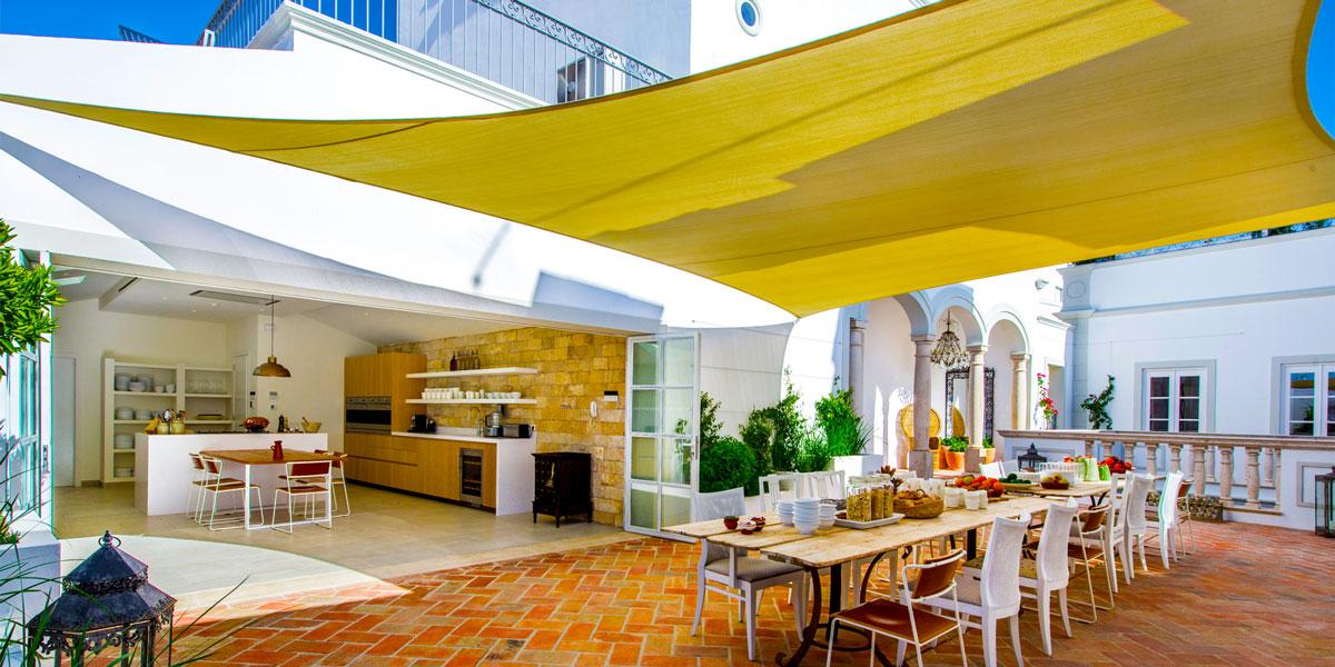 Outdoor Wedding Venue, Casa Fuzetta, Prestigious Venues