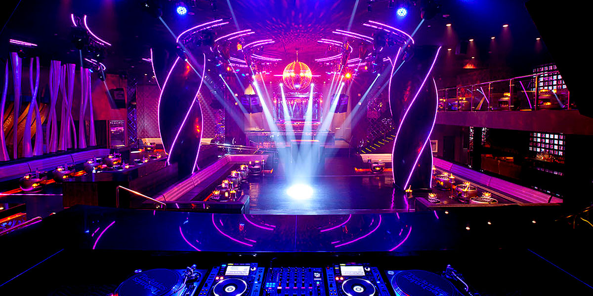 Party Venue, Oro Nightclub, Hard Rock Hotel Punta Cana, Prestigious Venues