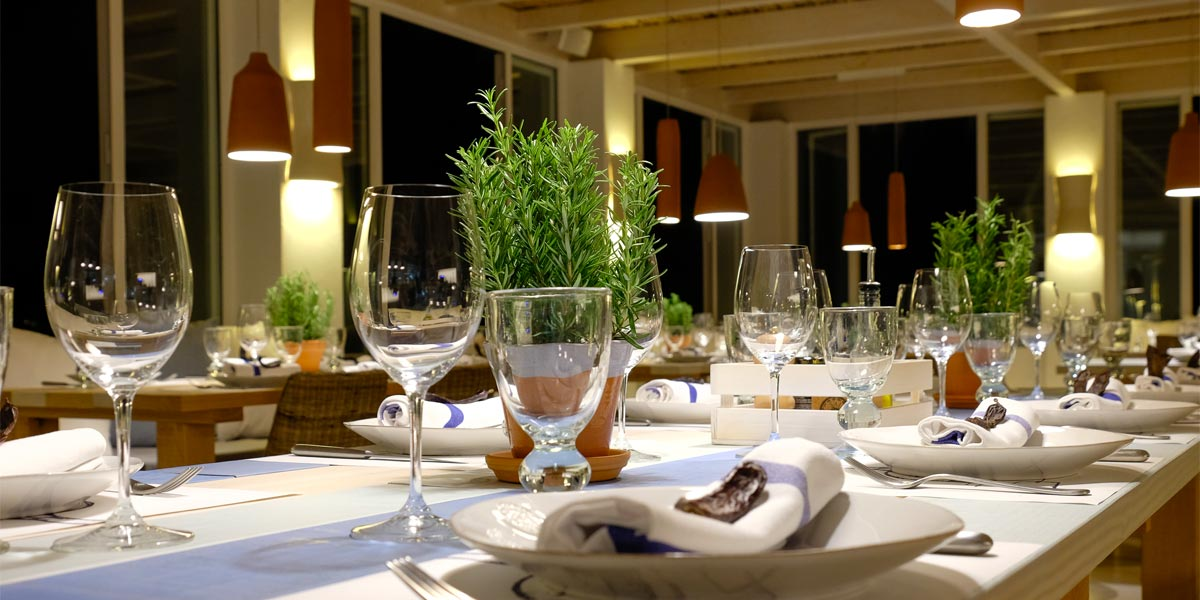 Private Dining Venue In Portugal, Prestigious Venues