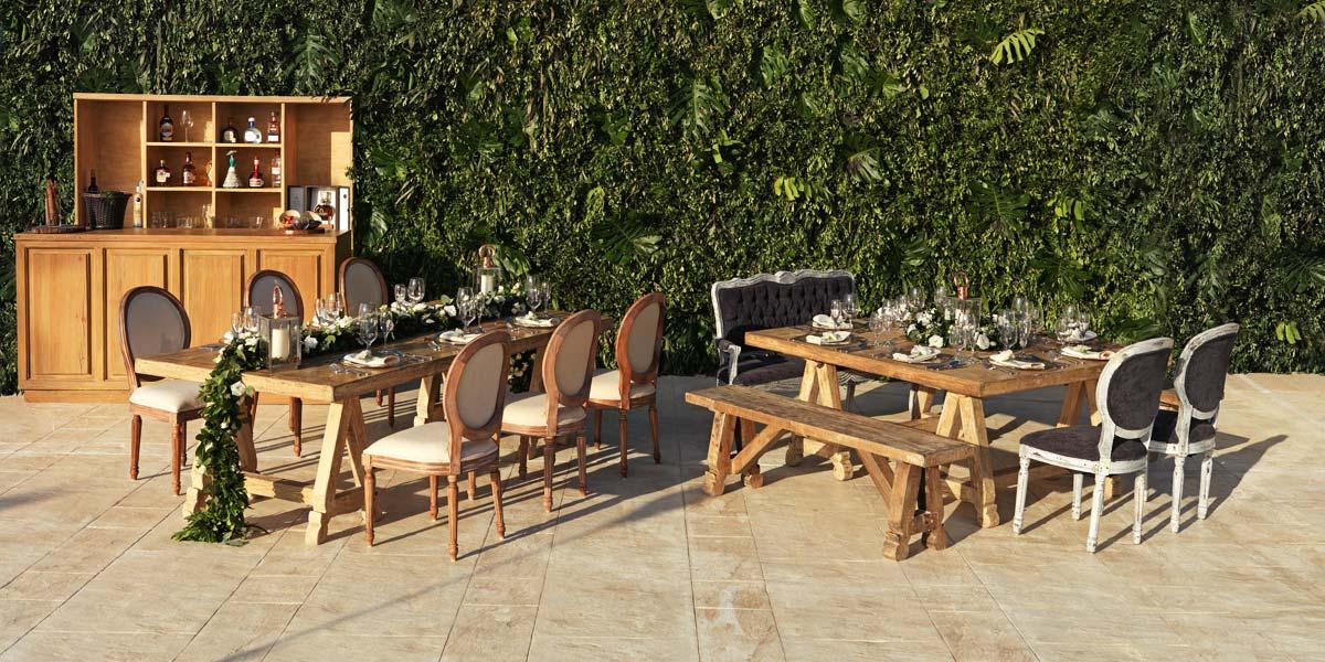 Private Dining Venue, UNICO 20 87 Riviera Maya, Prestigious Venues