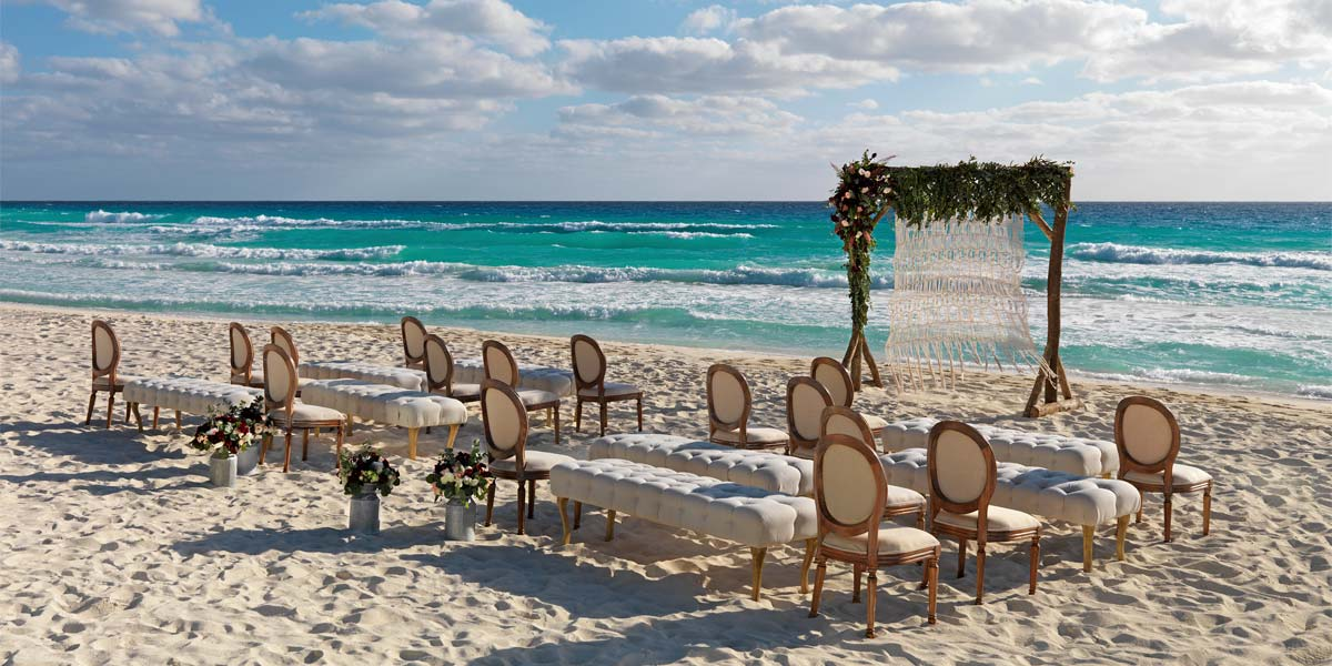 Private Wedding Venue, UNICO 20 87 Riviera Maya, Prestigious Venues