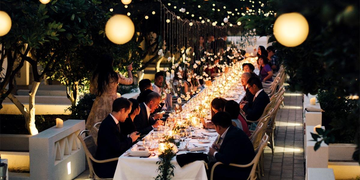 Wedding at Vila Monte, Romantic Celebrations, Vila Monte, Prestigious Venues