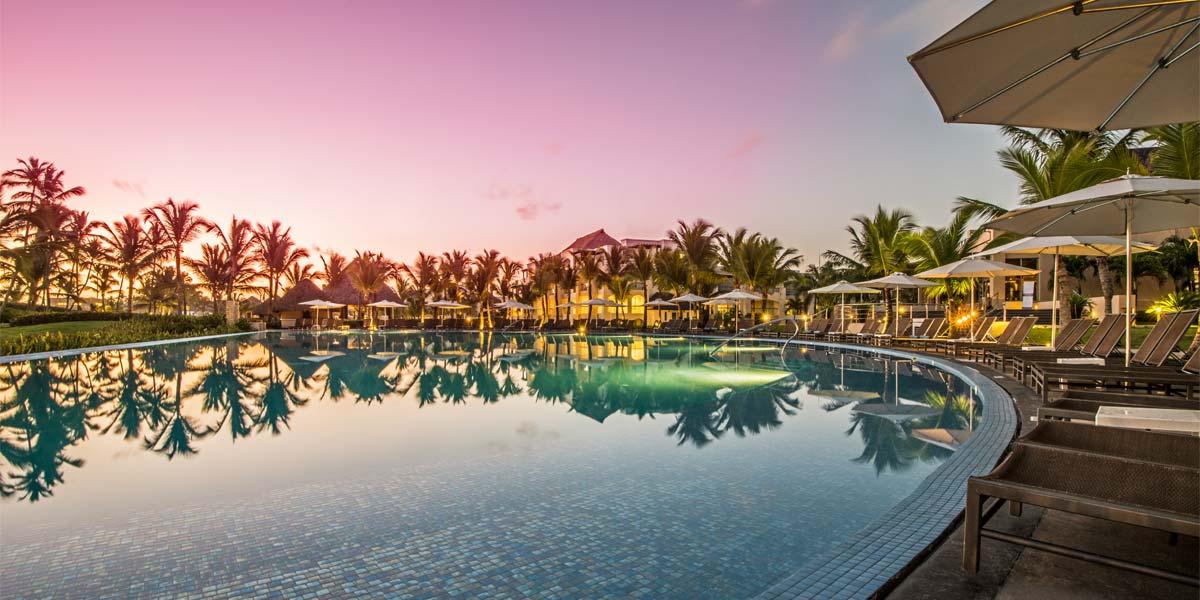 Sunset Beach Venue, Hard Rock Hotel Punta Cana, Prestigious Venues