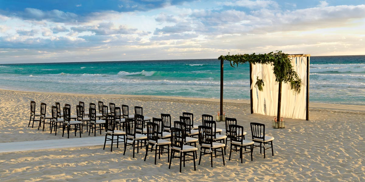 Wedding In Mexico, UNICO 20 87 Riviera Maya, Prestigious Venues