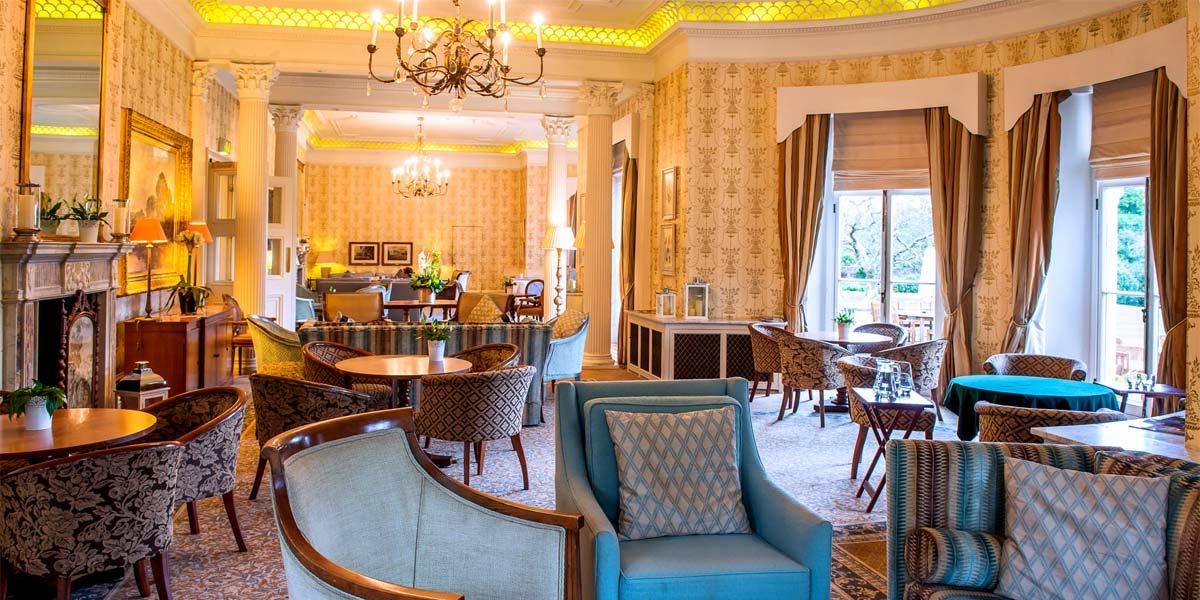 Corporate Incentive Venue In The UK, Burhill Golf Club, Prestigious Venues