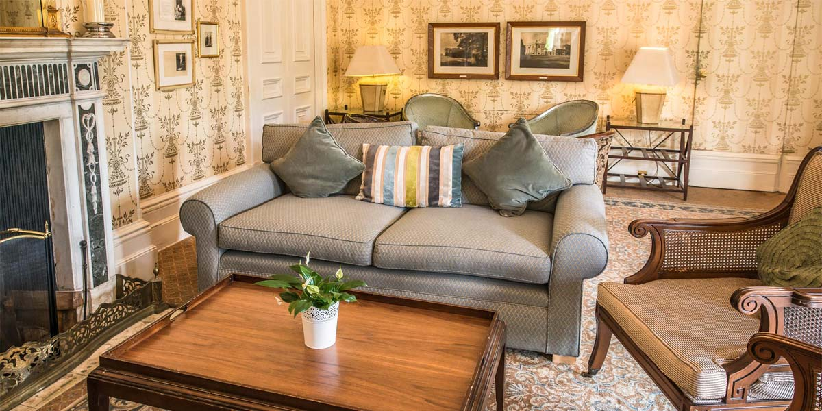 Romantic Venue In UK, Burhill Golf Club, Prestigious Venues
