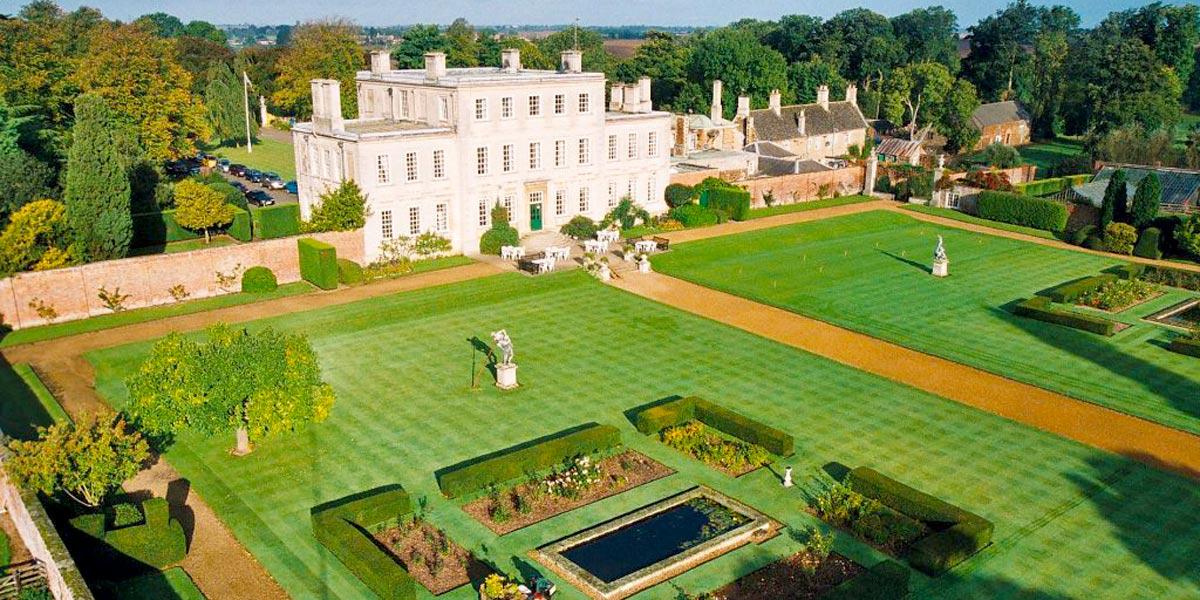 Corporate Golf Days, Wellingborough Golf Club, Rushton Hall Hotel And Spa, Prestigious Venues