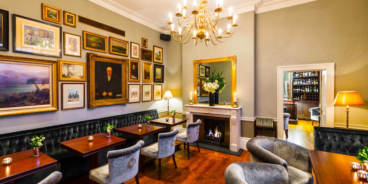 Corporate Event Venues, The Hyde Bar London, The Royal Park Hotel, A Roseate House Hotel, Prestigious Venues