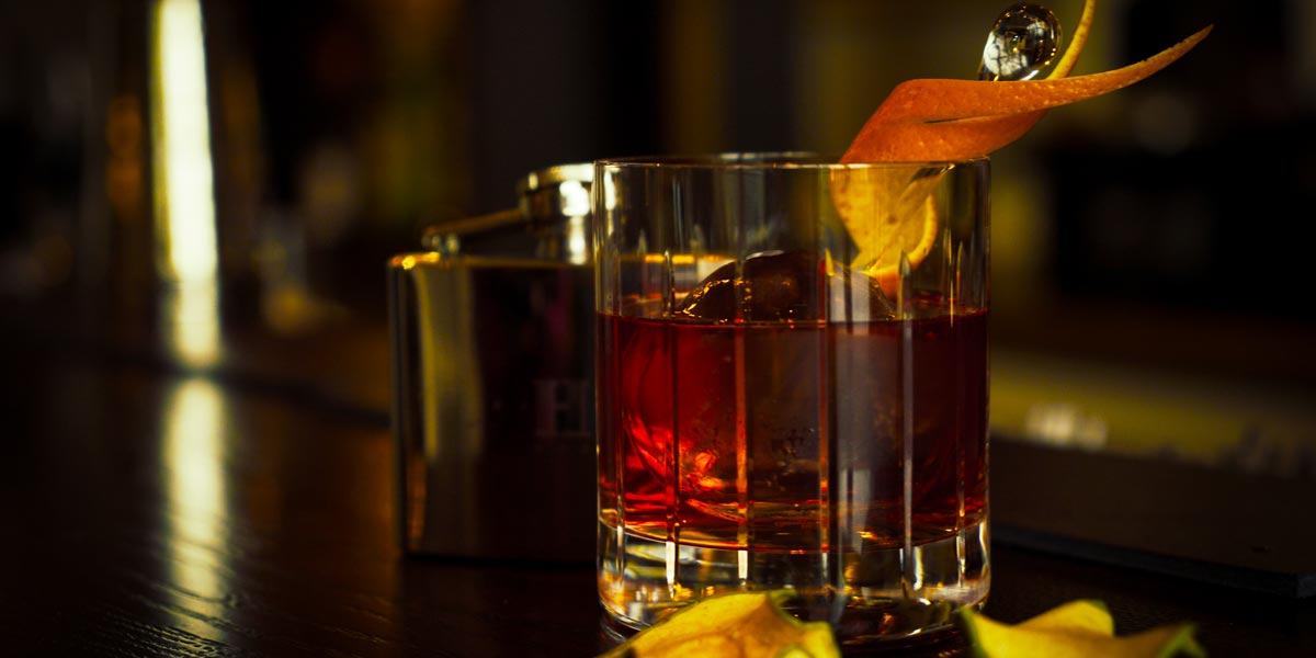 Whisky Bar London, The Hyde Bar, The Royal Park Hotel, Prestigious Venues