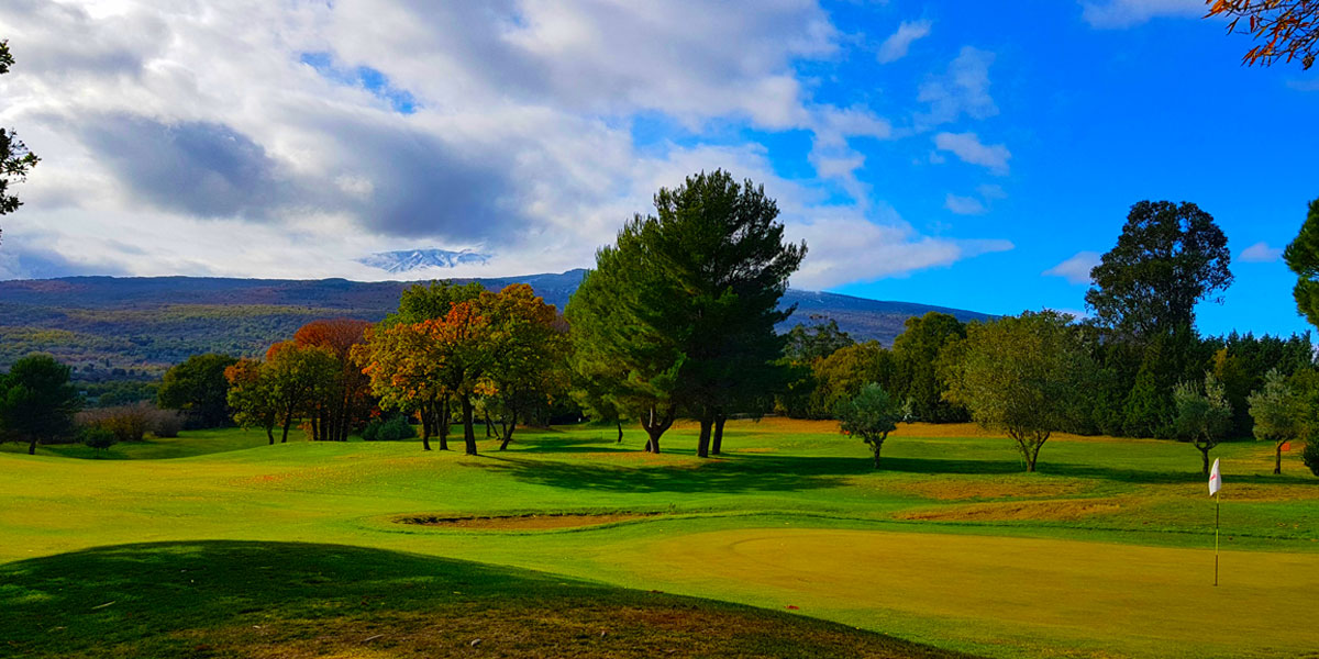 Golf Day Venue, Il Picciolo Golf Course, Hotel Villa Diodoro, Prestigious Venues