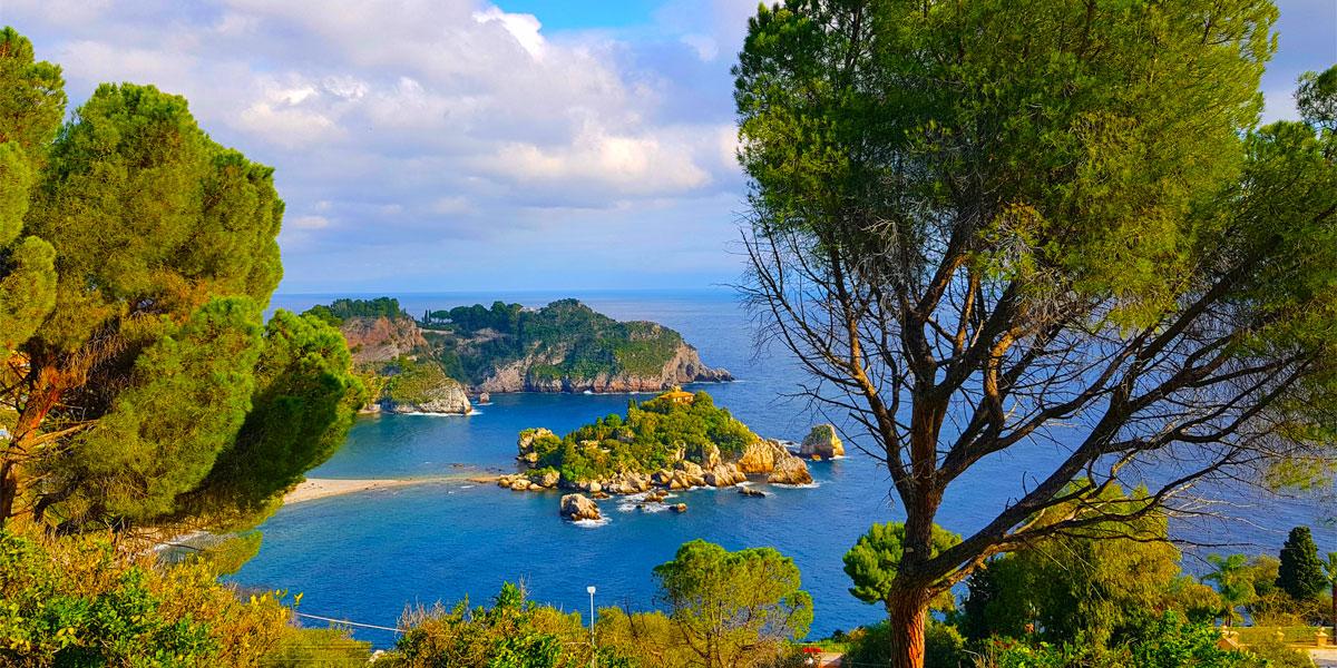 Isola Bella Venue, Hotel Villa Diodoro, Prestigious Venues