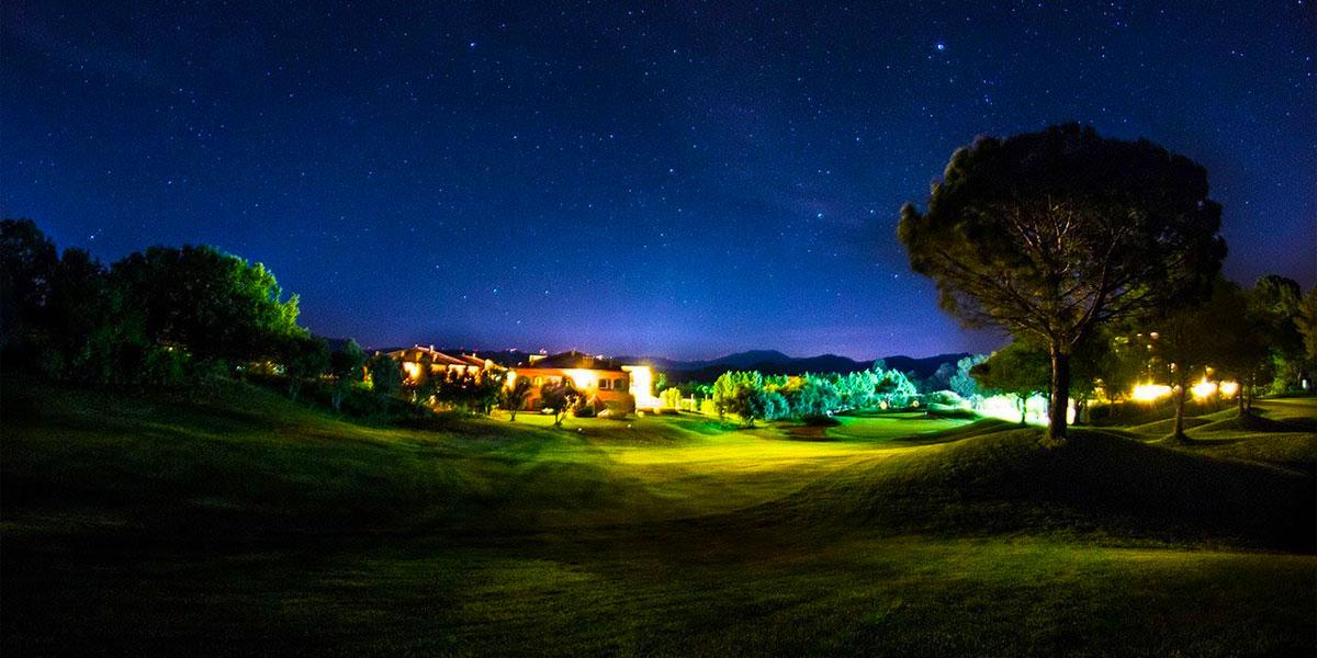 Sporting Venue In Sicily, Il Picciolo Golf Club, Hotel Villa Diodoro, Prestigious Venues