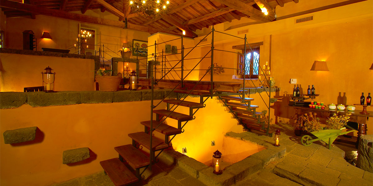 Tenuta Chiuse del Signore Vineyard, Hotel Villa Diodoro, Prestigious Venues